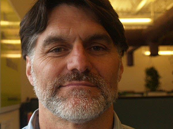 Dave Van Hattum