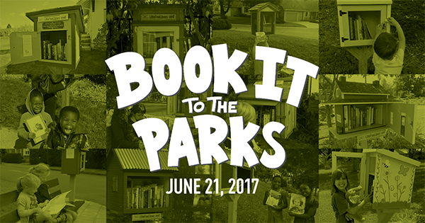 Book It to the Parks
