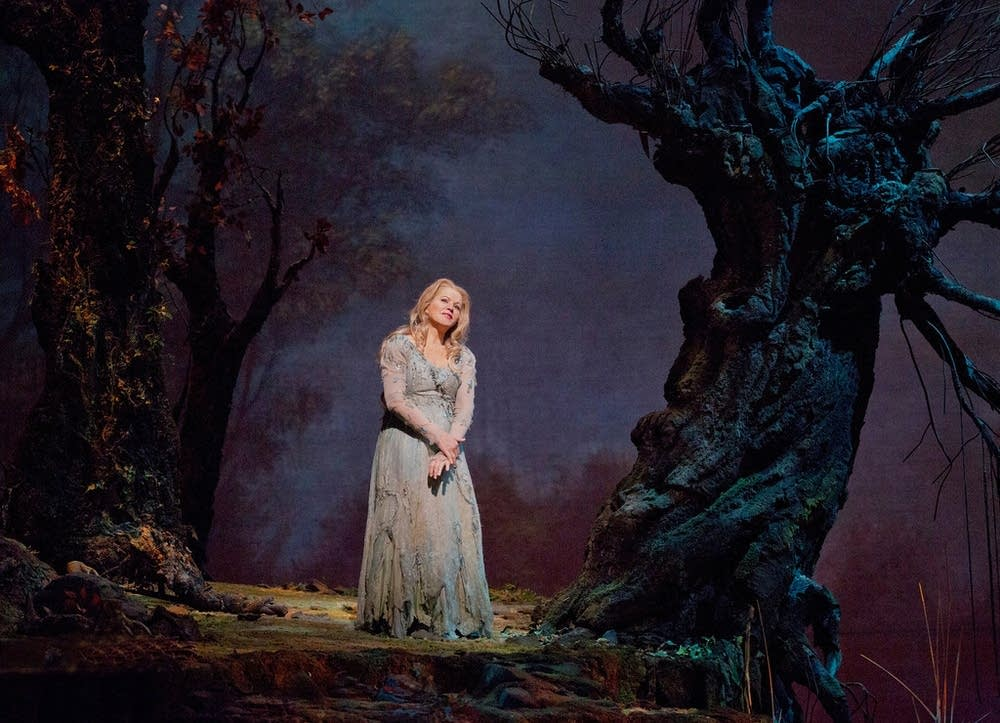 renee fleming rusalka