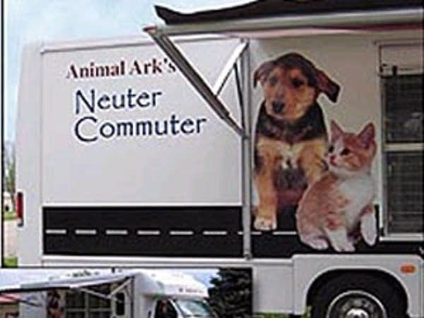 The Neuter Commuter