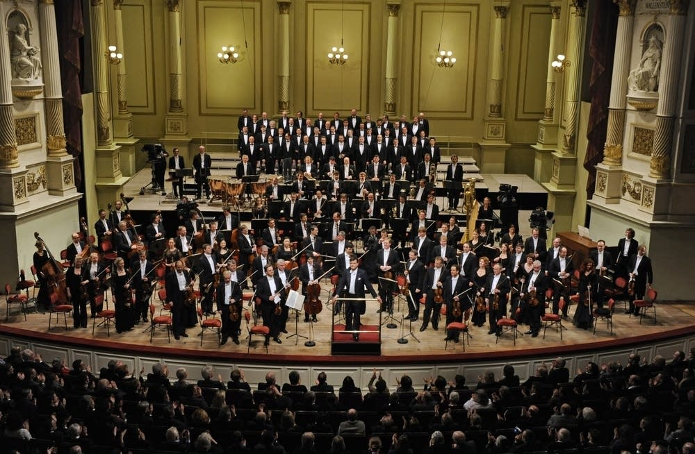 Staatskapelle Dresden, Christian Thielemann