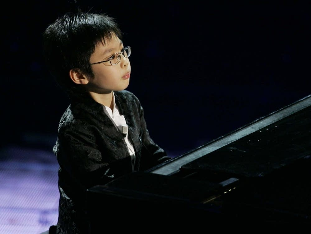 child prodigies In psychology research literature, the term child prodigy is defined as a person under the age of ten who produces meaningful output in some domain to the level of an adult expert performer.