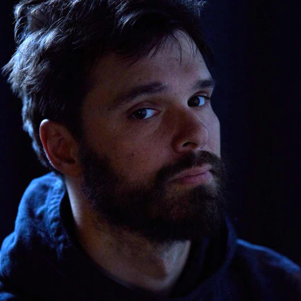 Dirty Projectors frontman David Longstreth