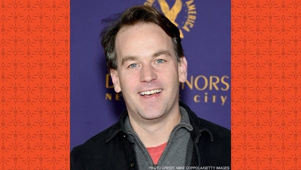 Mike Birbiglia - The Hilarious World of Depression