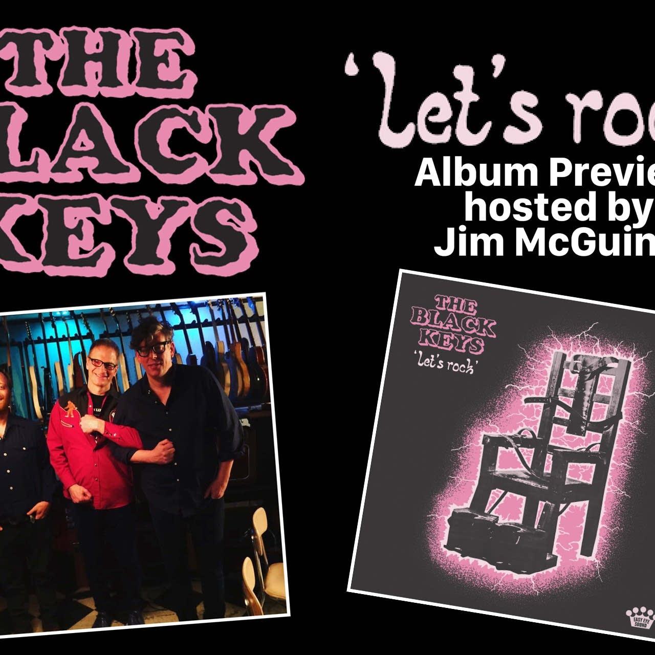 The Black Keys - Let's Rock album preview special