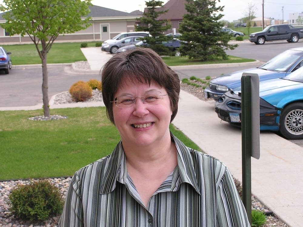 Bonnie DeVore