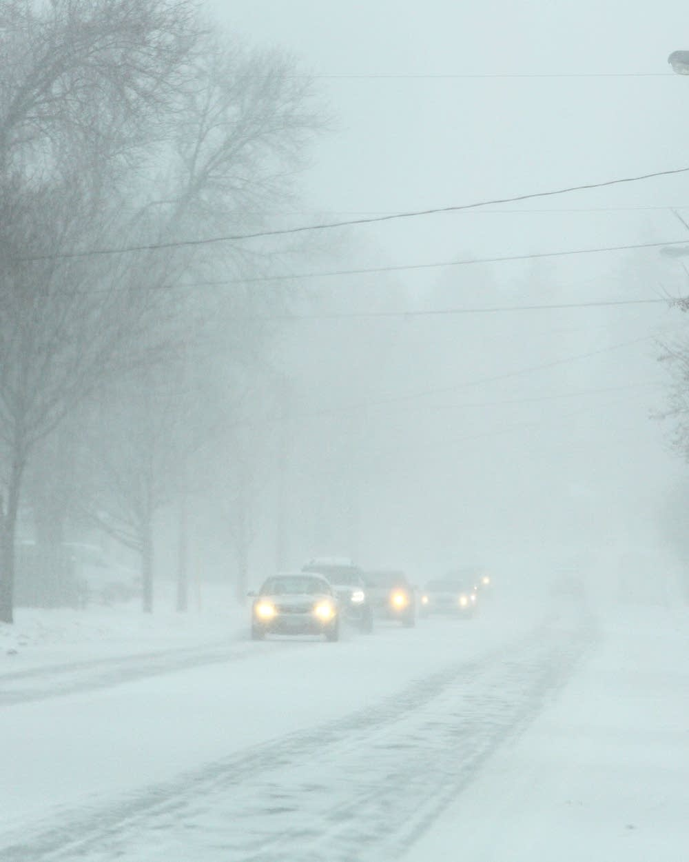 7 tips for driving in a Minnesota blizzard | MPR News