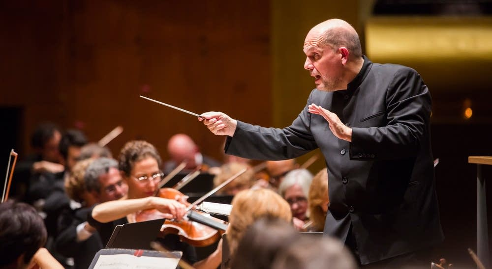 New York Philharmonic names next music director ...