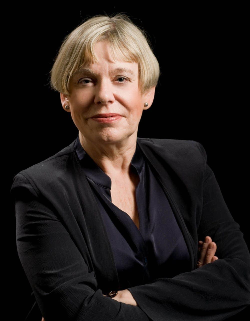 Author Karen Armstrong