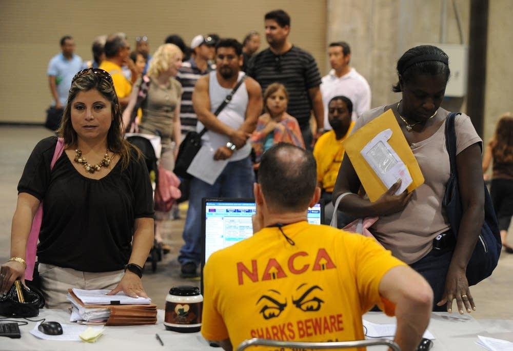 NACA event