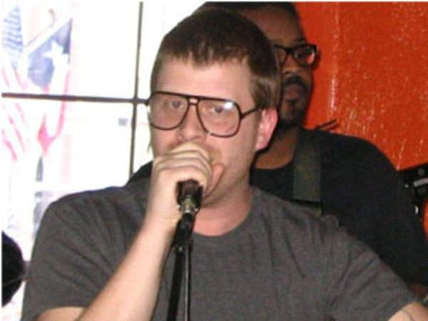 El-P performs live at SXSW
