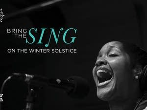 Bring the Sing
