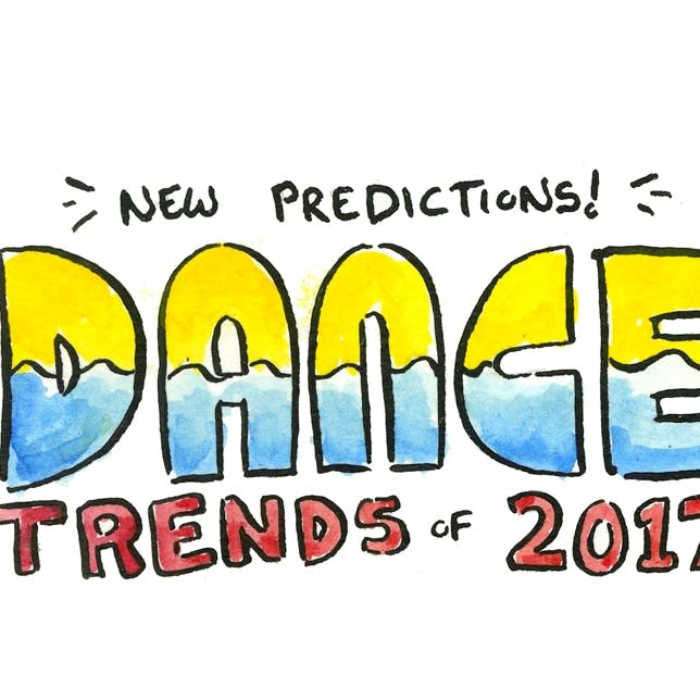 comic anders dance trends