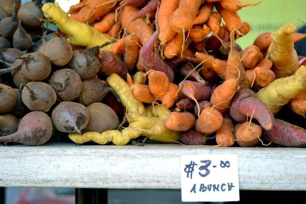 Food produce