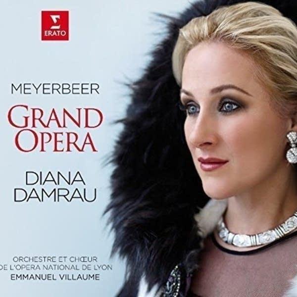 Meyerbeer - Grand Opera