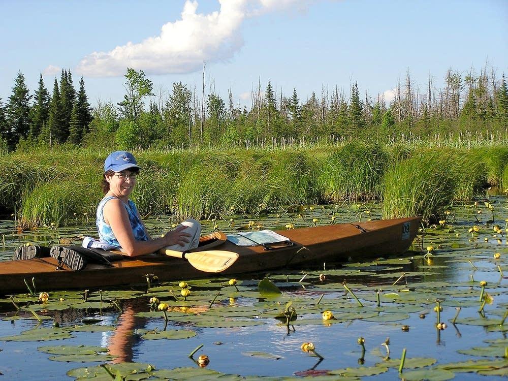 Suomi Lake