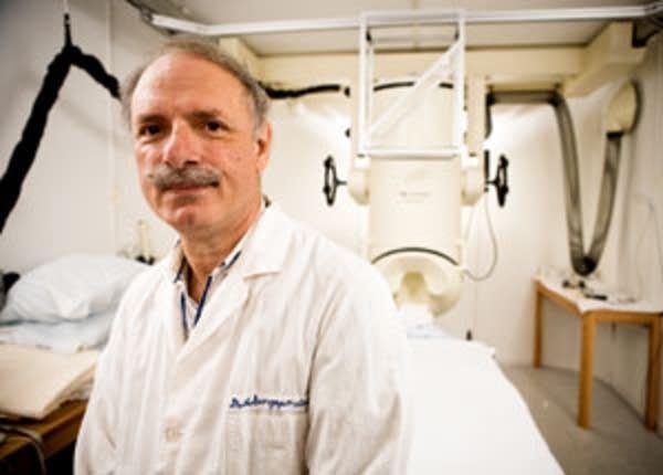 Dr. Apostolos Georgopoulos