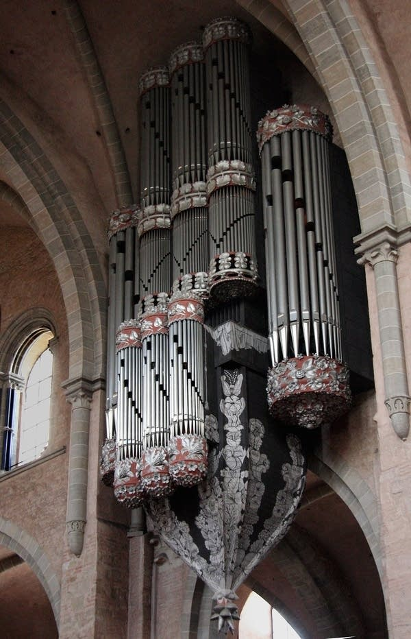 1974 Klais/Trier Cathedral, Germany