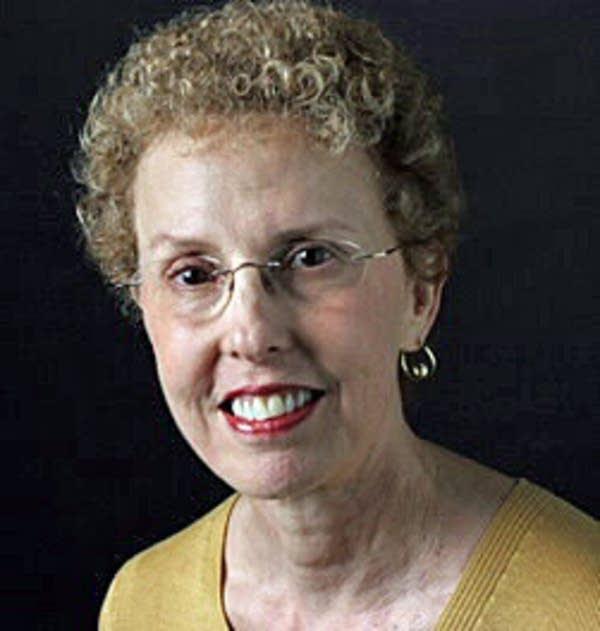 Deborah Howell