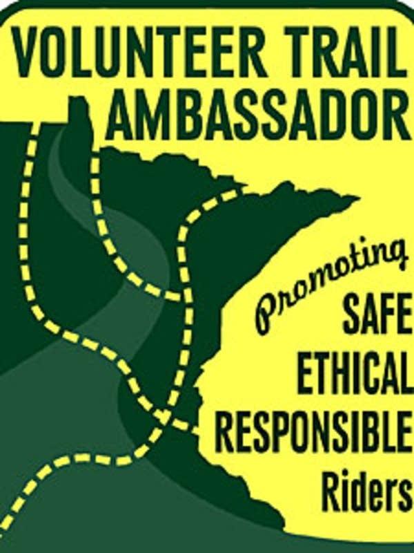 Ambassador patch