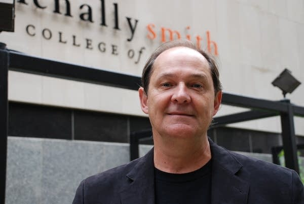 McNally-Smith president