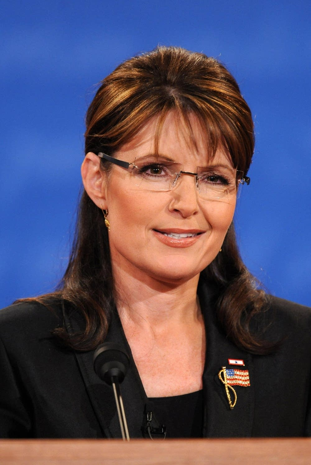 Republican Sarah Palin