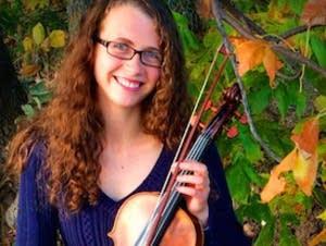 Sarah Hamrin