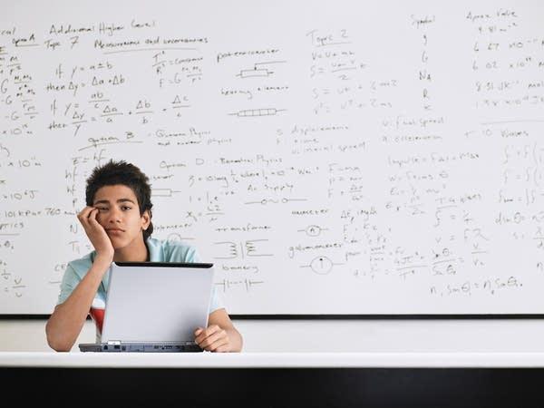 Decoding the math myth