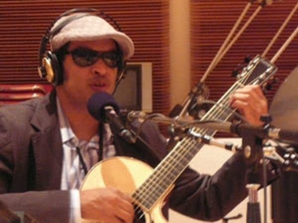 Raul Midon
