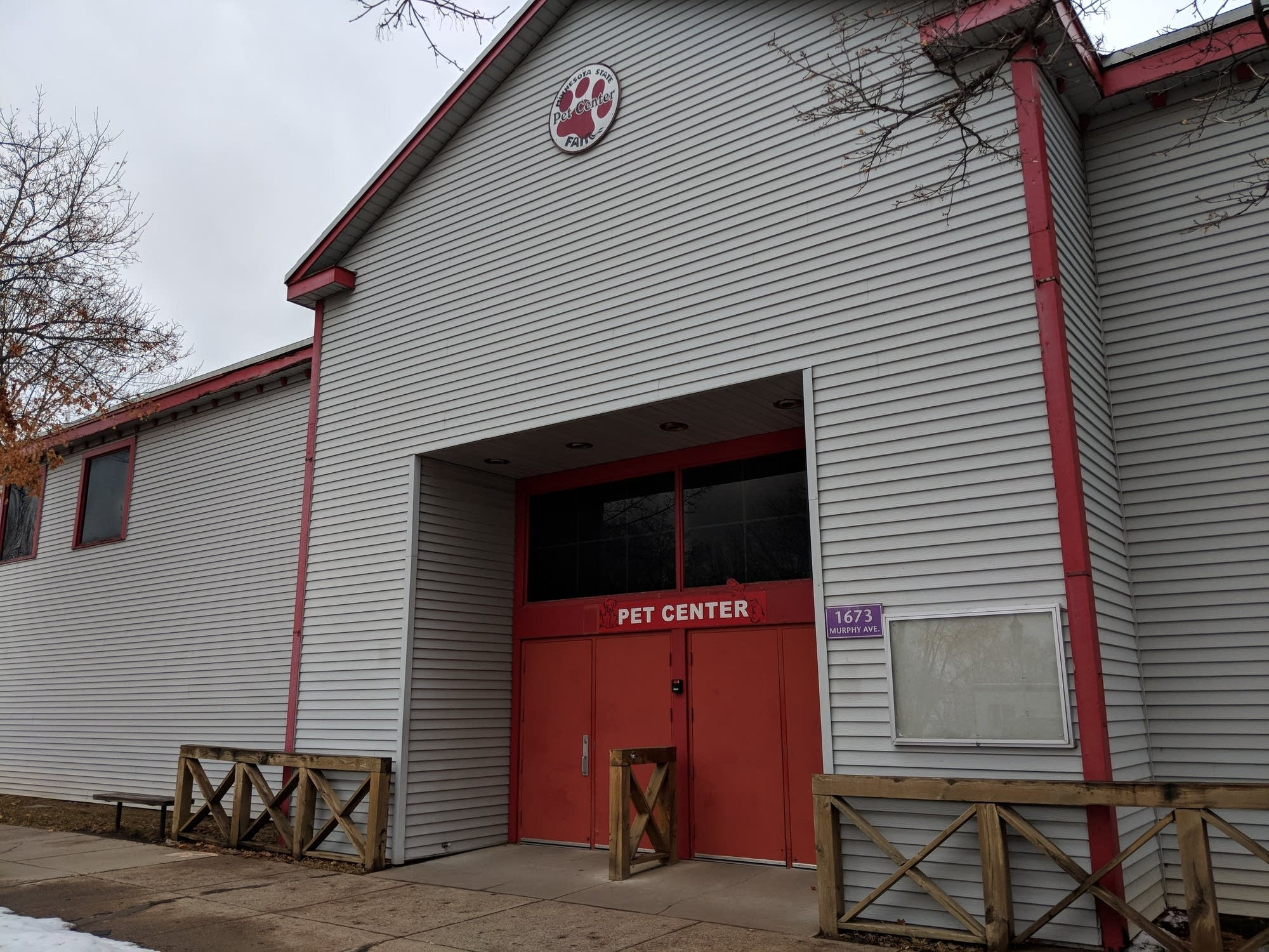 The Minnesota State Fair approved a new tenant for the fair's Pet Center.