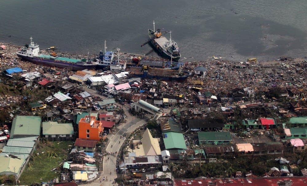 Leyte province