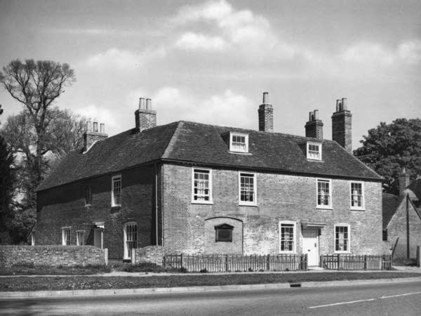 Jane Austen's Home