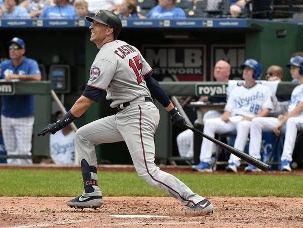 Yankees Home Runs 2020.Twins Pass Yankees To Claim Home Run Record Fall In Regular