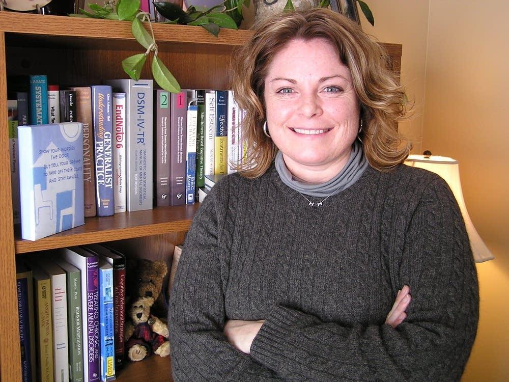 Tracy Hinz