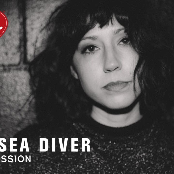 Deep Sea Diver: Virtual Session