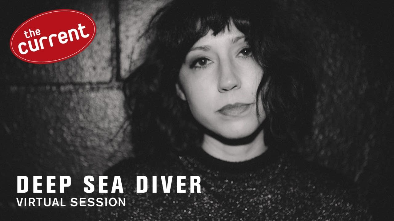 Deep Sea Diver: Virtual Session