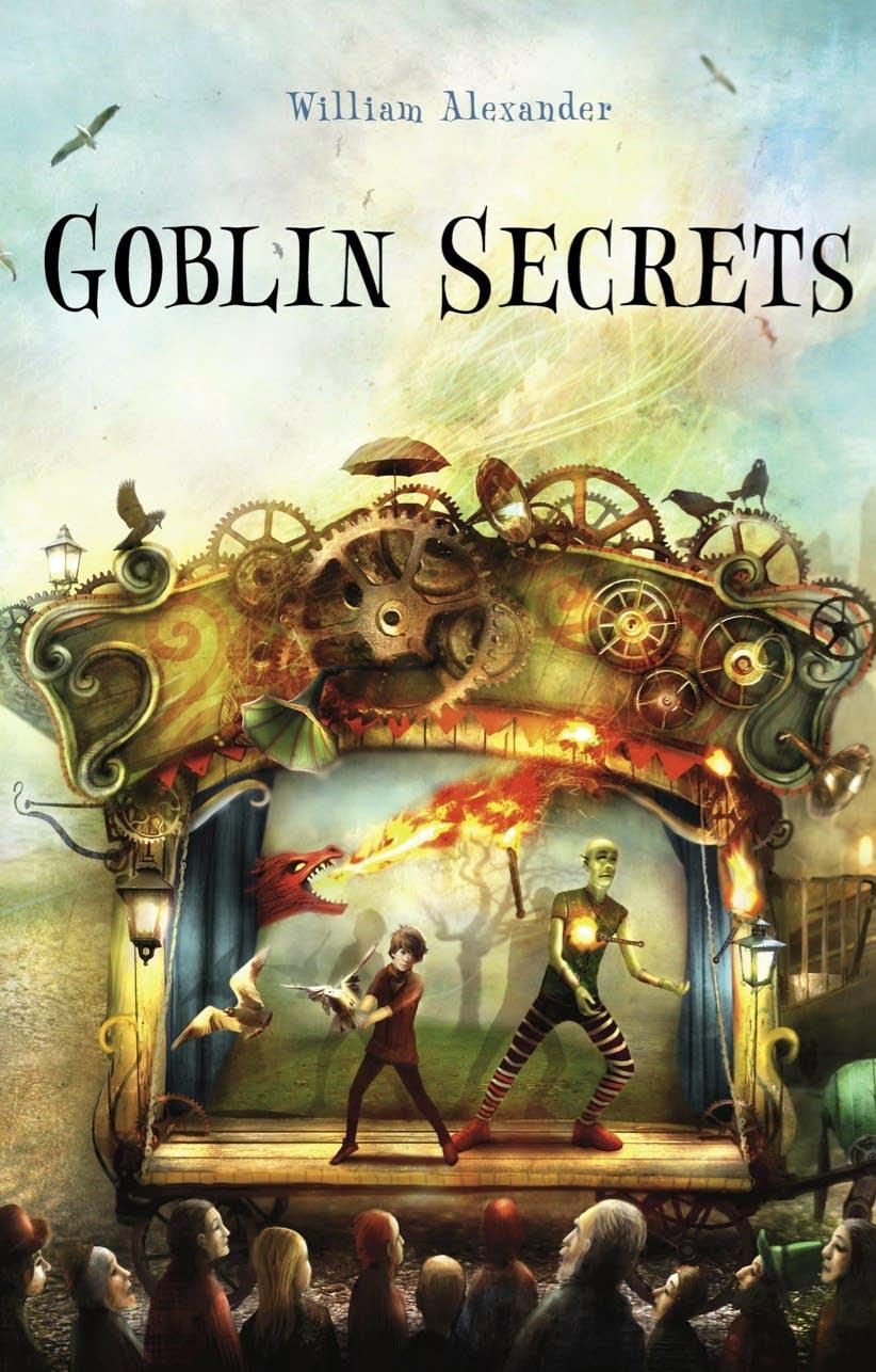 """Goblin Secrets"""