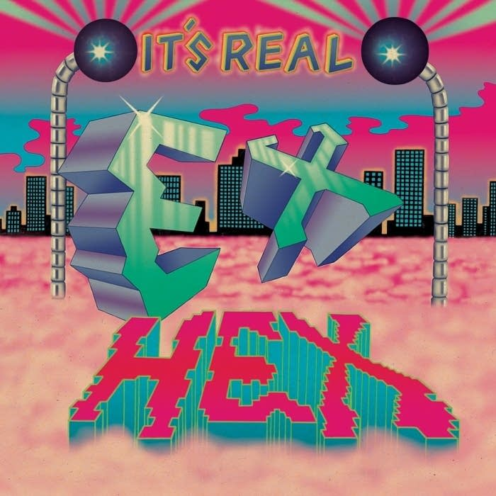Ex Hex, 'It's Real'