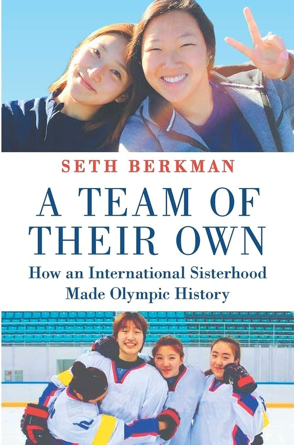 'A Team of their Own' by Seth Berkman
