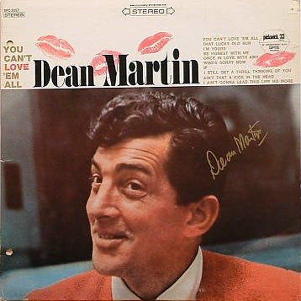 Dean Martin -