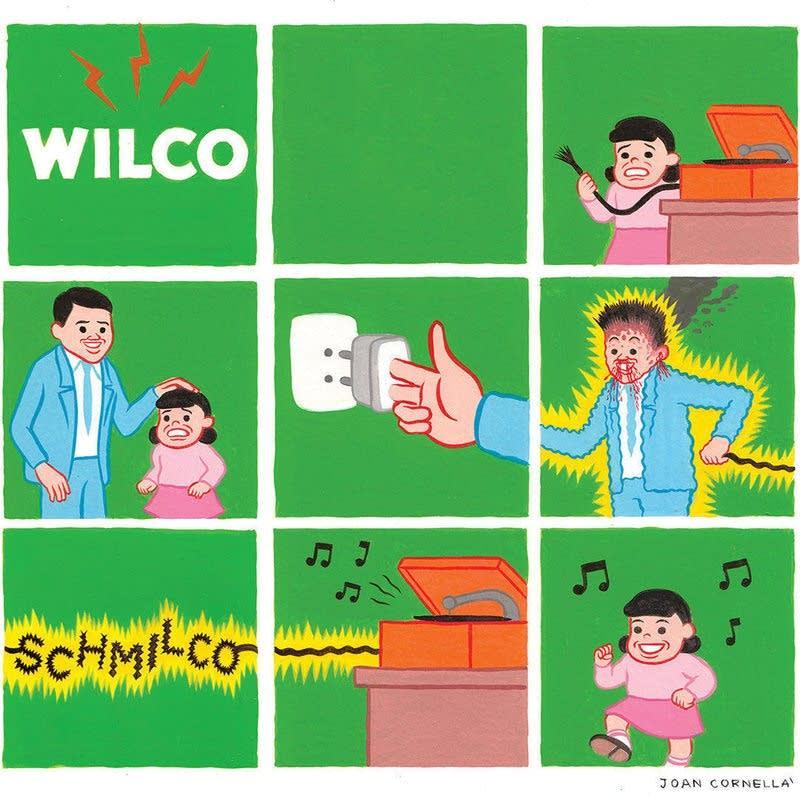 Wilco, 'Schmilco'