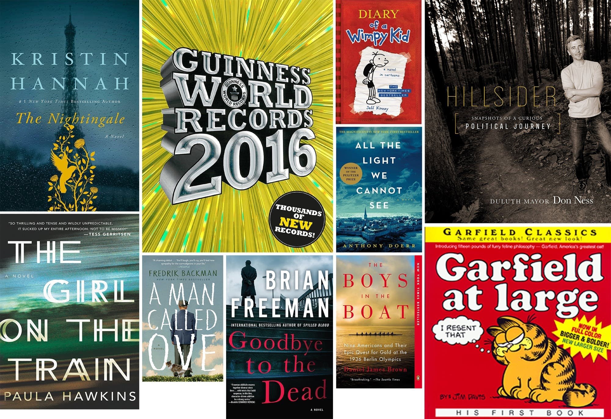 What We Re Reading The Most Popular Books At Minnesota Libraries