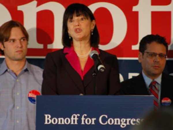 Bonoff announces