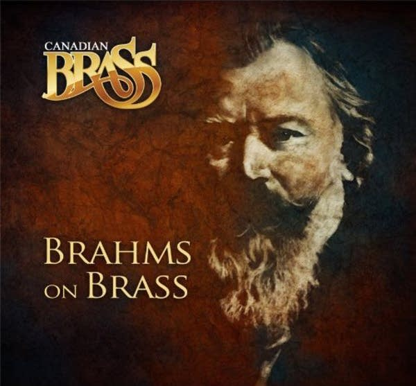 Canadian Brass - Brahms on Brass
