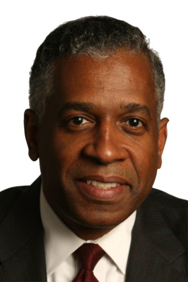 B. Todd Jones