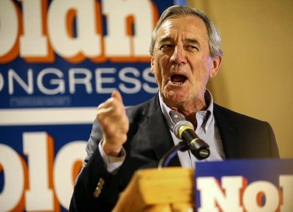 U.S. Rep. Rick Nolan