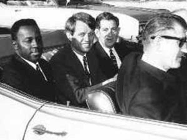 RFK visits Indiana