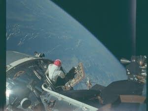 Earth orbit EVA, Apollo 9