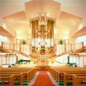 1990 Visser–Rowland at Wooddale Church, Eden Prairie, MN