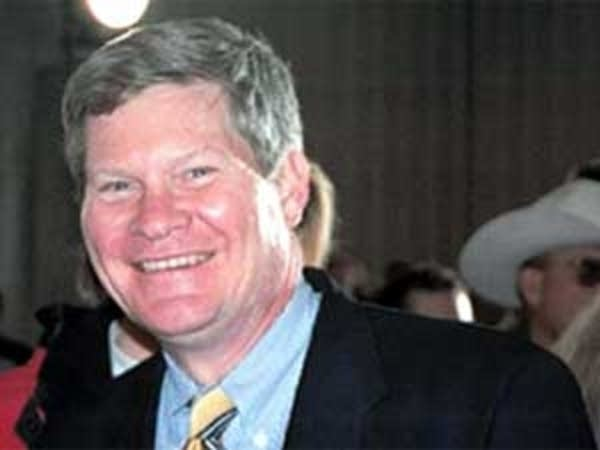 Sen. Tim Johnson, D-S.D.